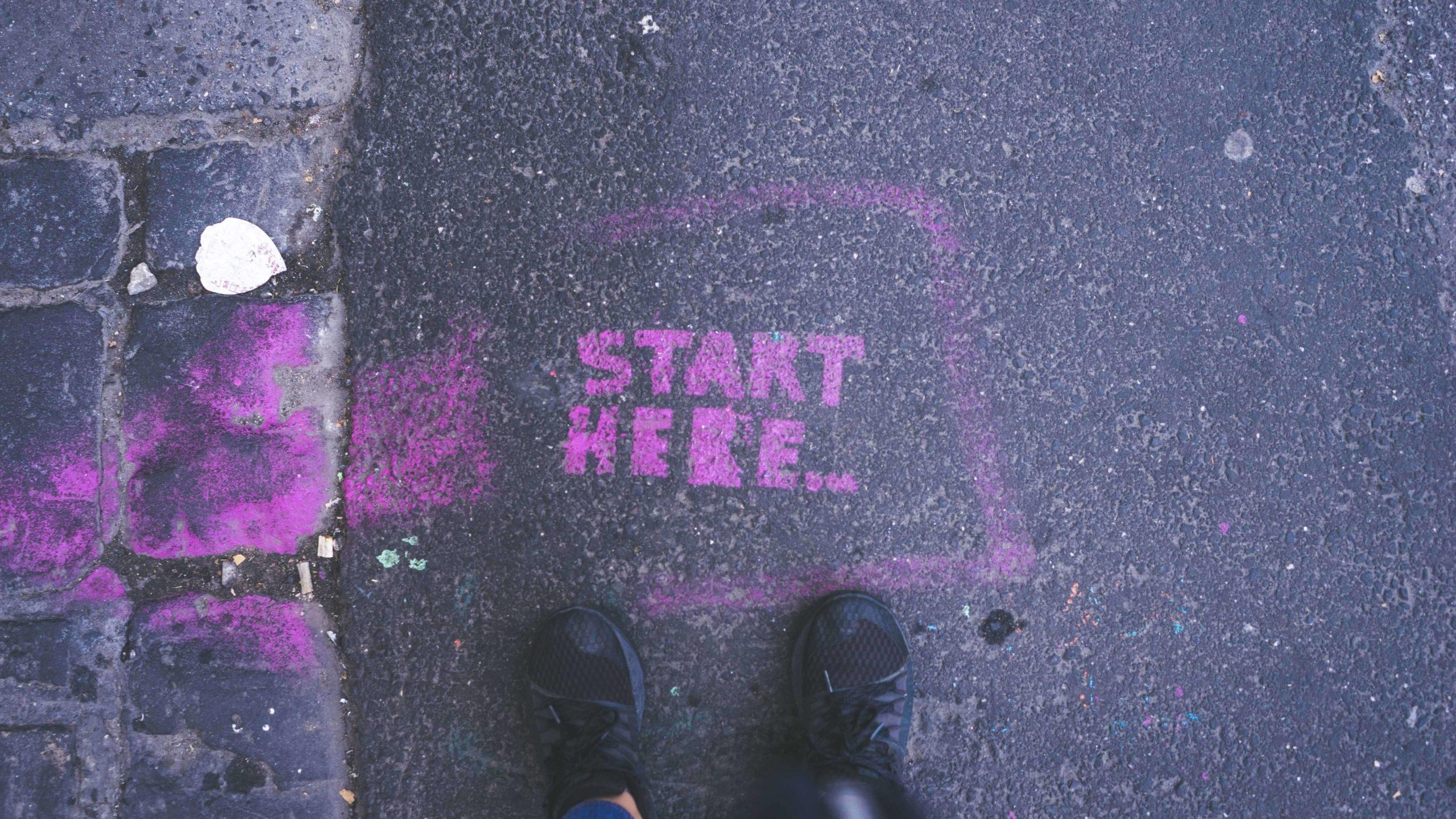 まずは自分のレベルに合わせて始めよう!