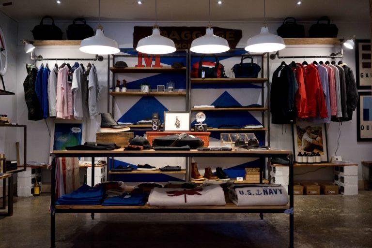 【初心者向け】おしゃれな服はどこで買えばいいの?初心者が行くべき店と行ってはいけないお店!