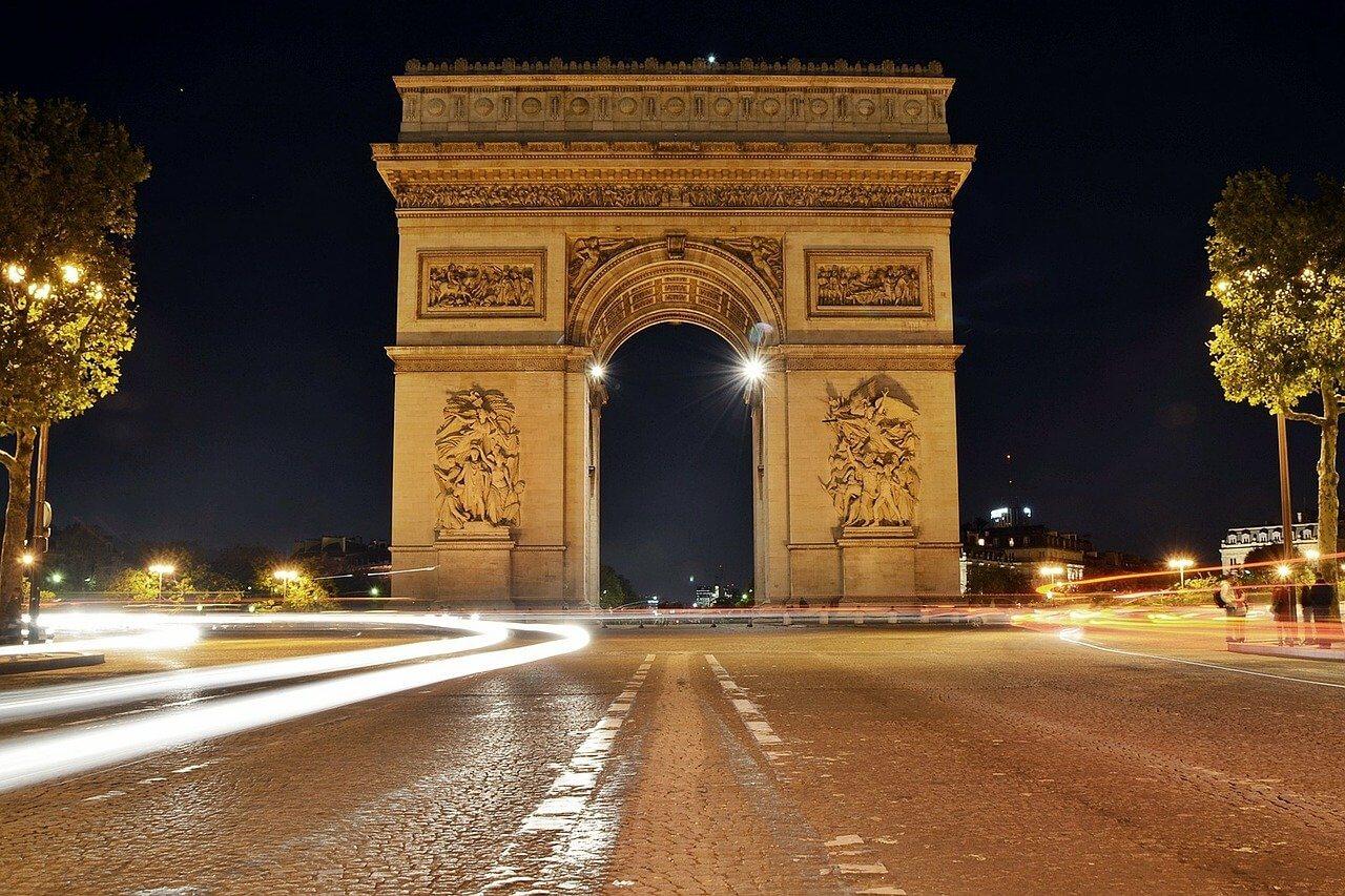 最終的に「パリにいそう」と言われれば勝ち